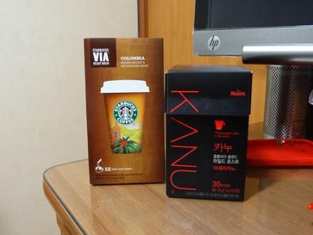 스타벅스 VIA(비아)커피 - 7