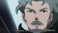 Gundam AGE 2 Episode 23 The Suspicious Colony Youtube Gundam PH (65)