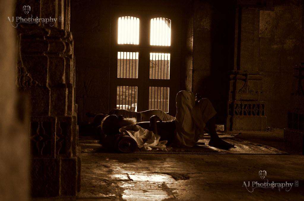 Shadow In the Dark At Flickr By Ajay Singh Kharayat