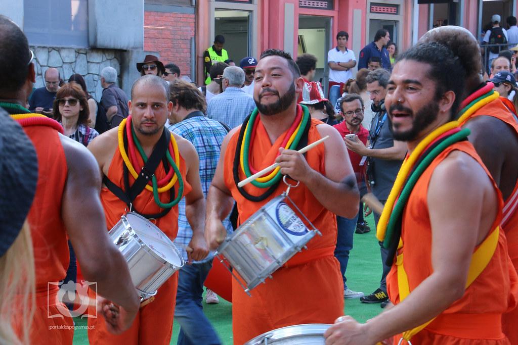 Rock in Rio - Dia 20
