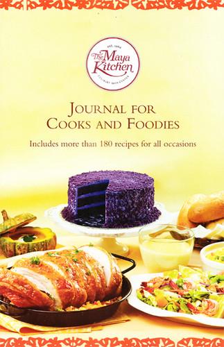 Maya Food Journal