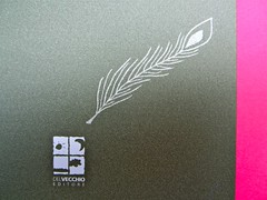 Prigioni e paradisi, di Colette, Del Vecchio editore 2012; Grafica e impaginazione di Dario Lucarini, disegno di cop.: Luigi Cecchi. copertina (part.), 4