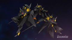 Gundam AGE 2 Episode 22 The Big Ring Absolute Defense Line Youtube Gundam PH (31)