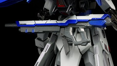 Metal Build Freedom Review 2012 Gundam PH (94)