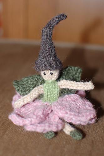 Posy Fairy Doll - Emma (4/12)