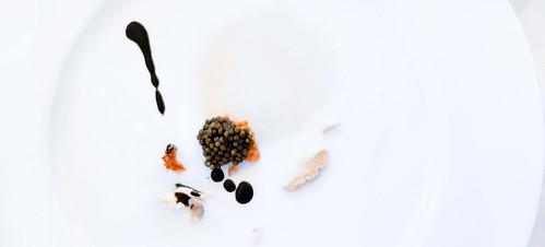 2nd Course: Caviar