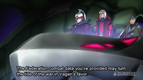 Gundam AGE Episode 19 Asemu Sets Off Screenshots Youtube Gundam PH (6)