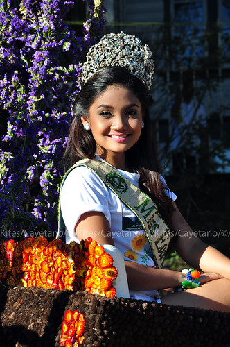 Athena Mae Imperial (Miss Philippines Earth 2011)