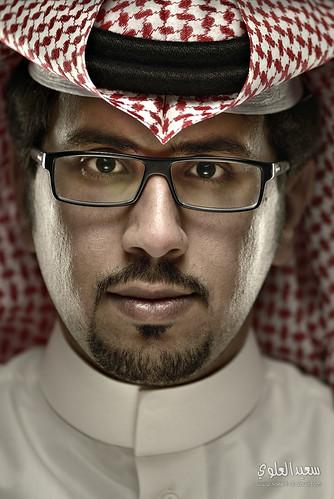 محمد by Saeed al alawi
