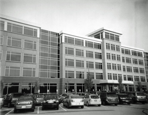 Anonymous Office Building