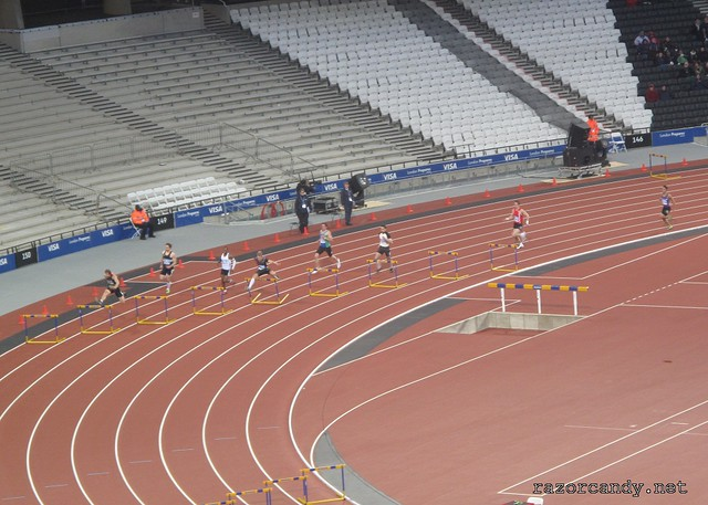Olympics Stadium - 5th May, 2012 (55)