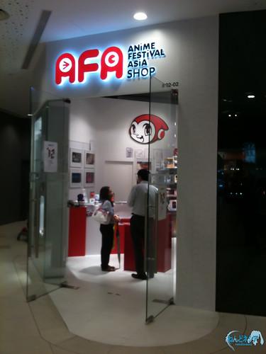 AFA Shop