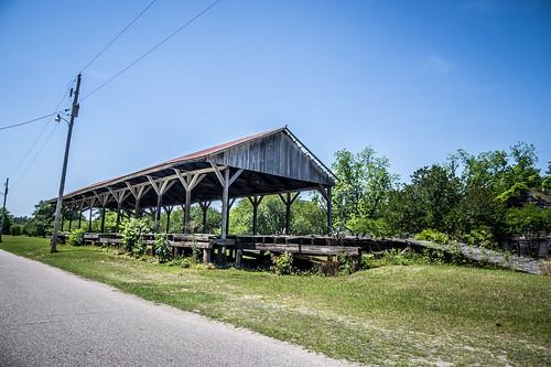 Salley Depot