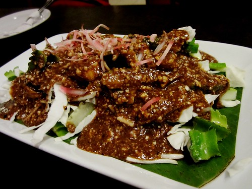 Payung rojak