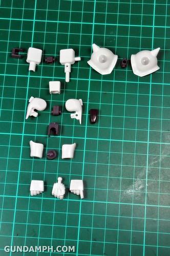 HG 1-144 Zaku 7 Eleven 2011 Limited Edition - Gundam PH  (27)