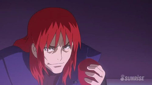 Gundam AGE Episode 20 The Red Mobile Suit Screenshots Youtube Gundam PH (14)