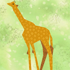 Giraffe 2012