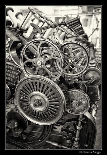 Industrial Revolutions 2