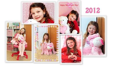 Valentine Collage [2012]