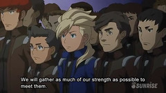 Gundam AGE Episode 21 The Shadow that Awaits  Screenshots Youtube Gundam PH (51)