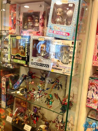 Nendoroid store (3)