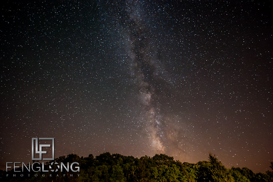 Milky Way | Astrophotography Shoot