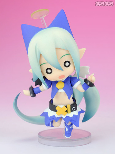Nendoroid Petit Altis (2nd expression)
