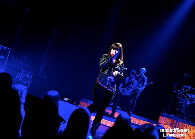 Kelly Clarkson @ Fox Theatre