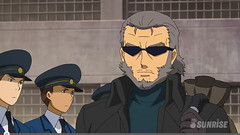 Gundam AGE 2 Episode 23 The Suspicious Colony Youtube Gundam PH (83)