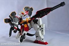 MG 1-100 Gundam HeavyArms EW Unboxing OOTB Review (100)