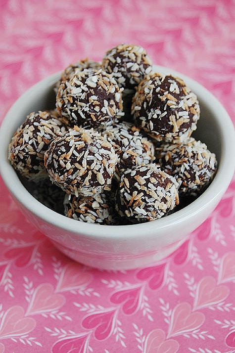vegan-truffles