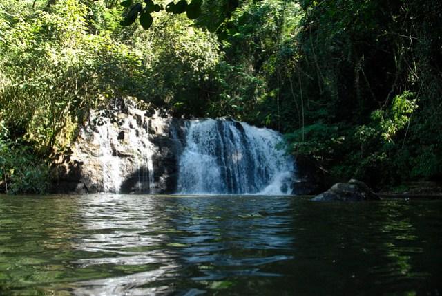 Cachoeira da Serra do Japi
