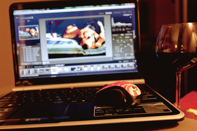 2012: 047/366 edit therapy