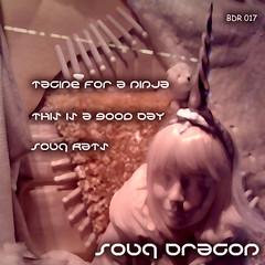 Souq Dragon back