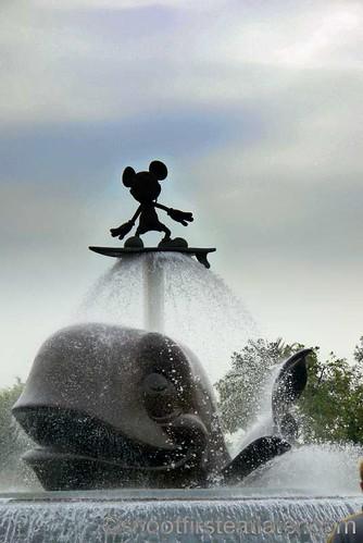 Hong Kong Disneyland-1