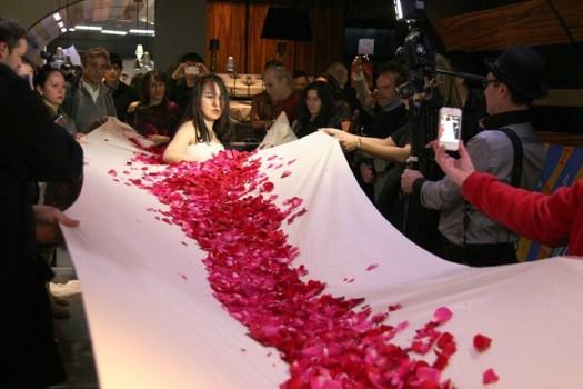 Nam Hong performance WAV Party Madrid (3)