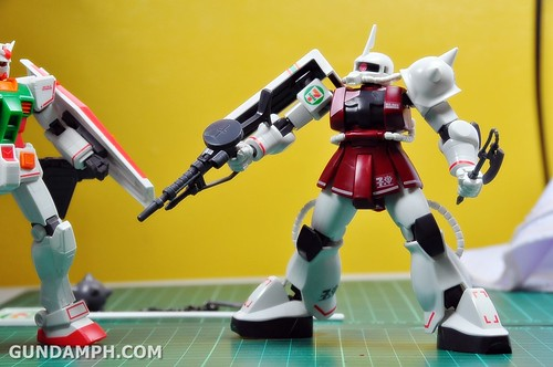 HG 1-144 Zaku 7 Eleven 2011 Limited Edition - Gundam PH  (40)