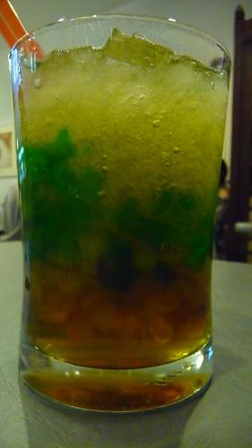 Sago at Gulaman