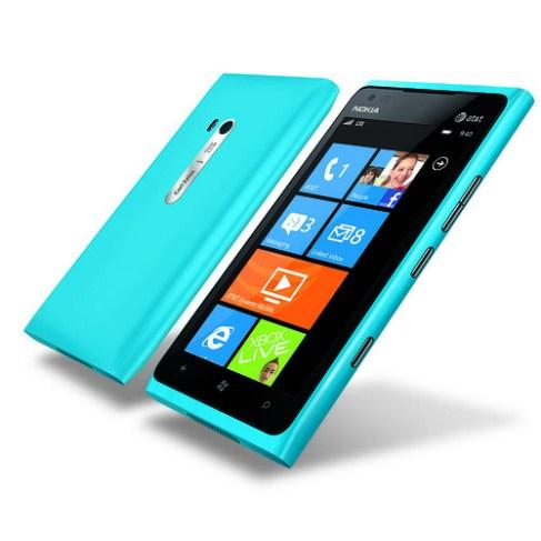 Nokia Lumia 900 Smartphone