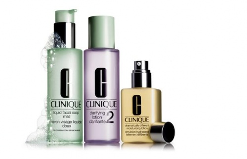 Clinique: Cosmeticos, Fragancias y Productos dedicados a la Piel