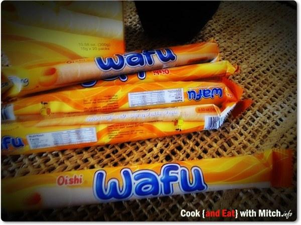 Oishi Wafu