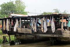 Boat Laundry