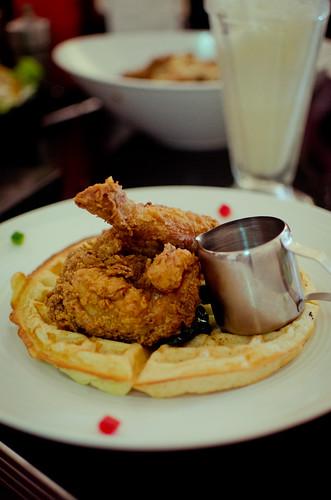 Jazz City Diner
