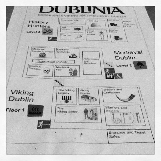 Plano Dublinia