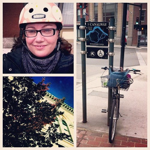 30 Days of Biking: Day 2 of 30