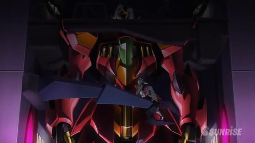 Gundam AGE Episode 20 The Red Mobile Suit Screenshots Youtube Gundam PH (5)