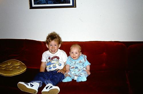 Jenn and I (1976)