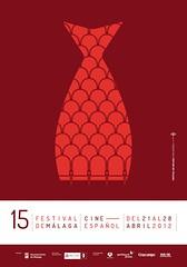 XV Festival Málaga Cine Español 2012