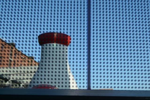 Polka Dot Reflections