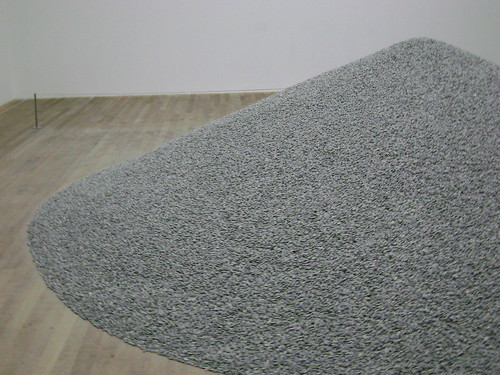Sunflower Seeds - Ai Wei Wei